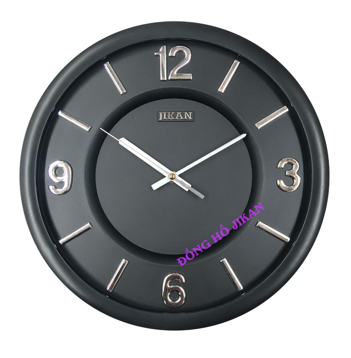đồng hồ J101 - BLACK/ Đen