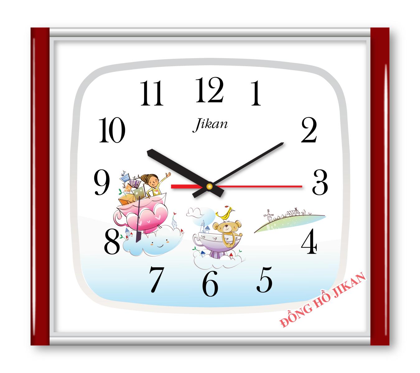 đồng hồ J105