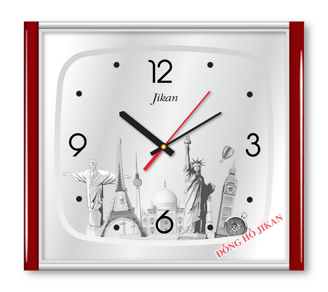 đồng hồ J105 - H01
