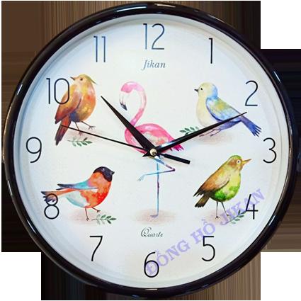 Đồng hồ J39 chim