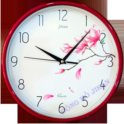 Đồng hồ J39 hoa đào