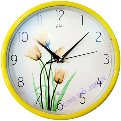Đồng hồ J39 tulip